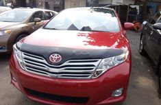 Toyota Venza 2010 Automatic Petrol ₦7,850,000 for sale
