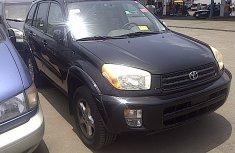 Well kept 2012 Toyota RAV4 for sale