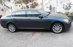 2010 Blue Lexus XF for sale