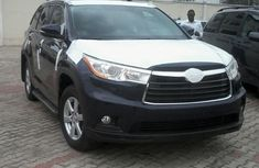 Well maintained 2015 Toyota Highlander for sale