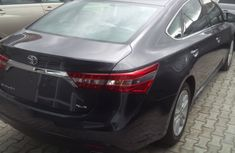 Clean Toyota Avalon 2014 Grey for sale with full auction