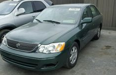 Neatly used 2008 Toyota Avalon for sale