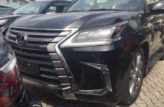 Neat Lexus GX470 2015 Black For sale
