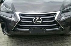 Toks Lexus LX450 2015 Black for sale