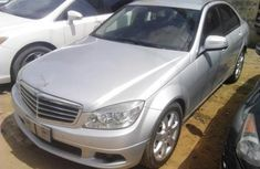 2008 Mercedes-Benz C200 for sale