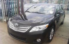 Almost brand new Toyota Camry Petrol 2007 for sale