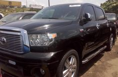 Toyota Tundra 2010 Automatic Petrol ₦11,000,000 for sale