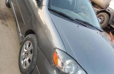 2006 Toyota Corolla for sale