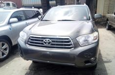 Toyota Highlander 2009 for sale