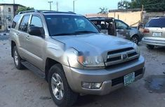 Toyota 4-Runner 2005 ₦2,200,000 for sale