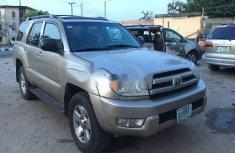 Toyota 4-Runner 2005 ₦2,200,000 for sale