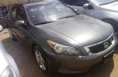 2008 Honda Accord Automatic Petrol well maintained for sale
