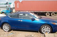 Honda Accord 2008 ₦3,000,000 for sale