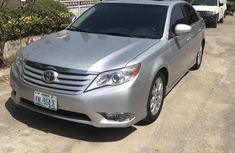 2012 Toyota Avalon V6 Automatic for sale at best price