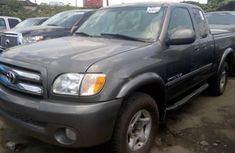 Toyota Tundra 2004 ₦3,500,000 for sale