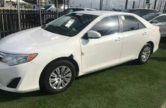 2013 Toyota Camry Automatic Petrol well maintained for sale