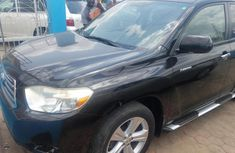 2008 Toyota Highlander for sale in Lagos