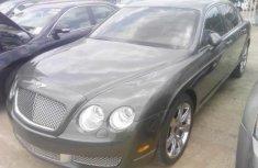 2007 Bentley Mulsanne for sale