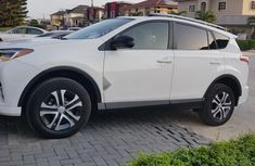 Toyota RAV4 2017 ₦12,550,000 for sale