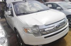 Ford Edge 2008 Automatic Petrol ₦4,200,000 for sale