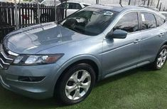 2010 Honda Accord CrossTour Automatic Petrol well maintained for sale