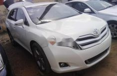 Toyota Venza 2015 Automatic Petrol ₦9,500,000 for sale