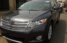 Almost brand new Toyota Venza Petrol 2012 for sale