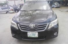 Toyota Camry 2011 Automatic Petrol ₦2,180,000 for sale