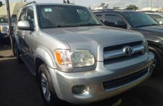 2007 Toyota Sequoia for sale in Lagos