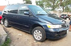 2004 Honda Odyssey Automatic Petrol well maintained for sale