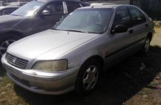 Almost brand new Honda Civic Petrol 2003 for sale