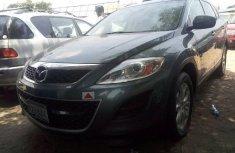 Mazda CX-9 2012 Petrol Automatic Green for sale