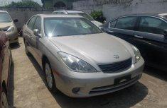 Lexus ES 2005 ₦2,200,000 for sale
