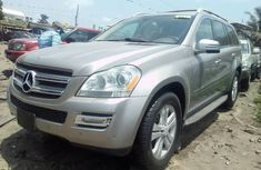 2010 Mercedes-Benz GL450 for sale in Lagos