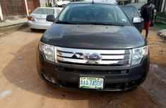 Almost brand new Ford Edge Petrol 2008 for sale