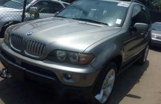 BMW X5 2006 Automatic Petrol ₦3,000,000 for sale