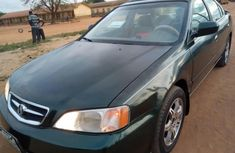 Almost brand new Acura TL Petrol 2001 for sale