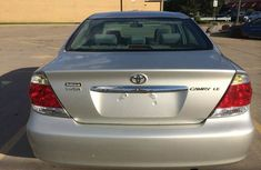 Toyota Camry 2004 grey for sale