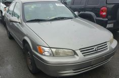 Tokunbo Toyota Camry 1998 Grey for sale
