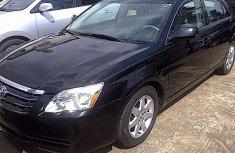 Toyota Avalon 2008 Black for sale
