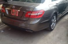 Foreign used Mercedes-benz C350 2009 Grey for sale