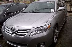 Toyota Camry 2008 Model Leather FOR SALE