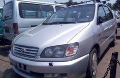 Almost brand new Toyota Picnic Petrol 1998 for sale