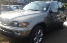 BMW X5 2008 Automatic Petrol ₦3,500,000 for sale