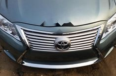 Toyota Camry 2005 ₦2,900,000 for sale