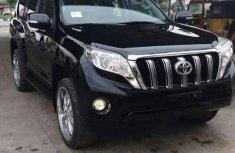 Toyota Land Cruiser Prado 2016 Automatic Petrol ₦30,000,000 for sale