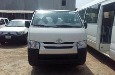 2013 Toyota HiAce for sale in Lagos
