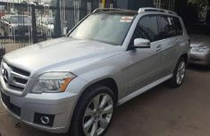 Mercedes-Benz GLK 2010 ₦8,000,000 for sale