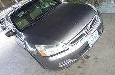Almost brand new Honda Accord Petrol 2006 for sale