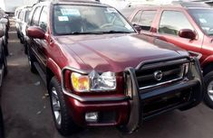 2003 Nissan Pathfinder Automatic Petrol well maintained for sale